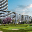 M3M Golf Estate Ph 1 - Golf Area 02