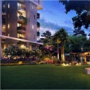 Ratan Buildtech - Garden Night