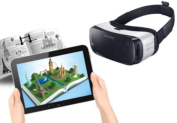 Virtual Reality (VR) & Augmented Reality (AR)